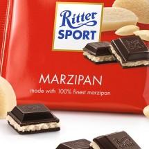 آموزش طرز تهیه شکلات مارزیپانی