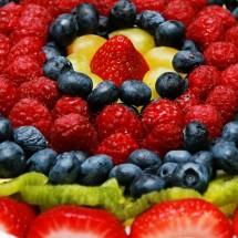 طرز تهیه خمیر مخصوص انواع پای میوه ای