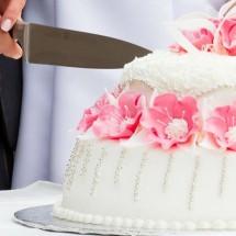جدیدترین مدلهای کیک عروسی ۱