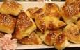 آموزش تصویری طرز تهیه شیرینی دانمارکی