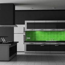 تصاویری از دکوراسیون داخلی آشپزخانه ۱