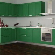 تصاویری از دکوراسیون داخلی آشپزخانه ۲